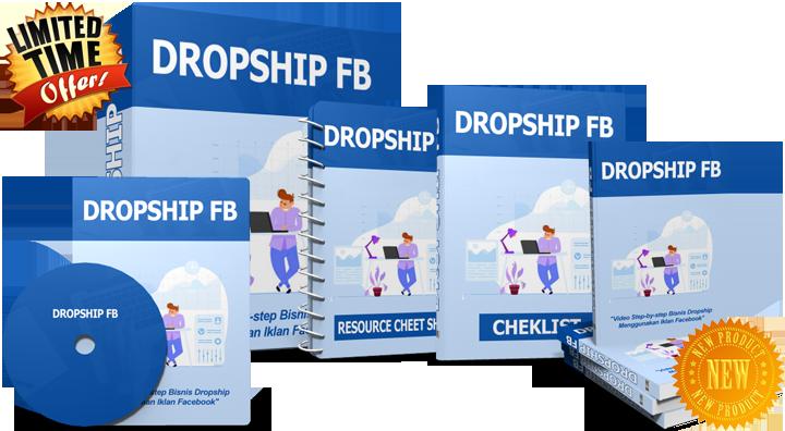 Cara Membangun Bisnis Dropship dengan FB