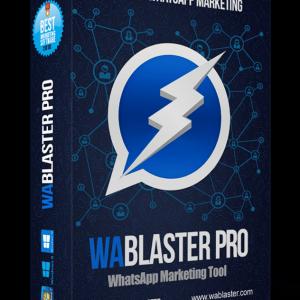 WA Blaster Pro