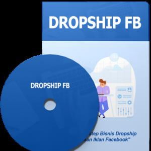 belajar jualan dropship lewat facebook